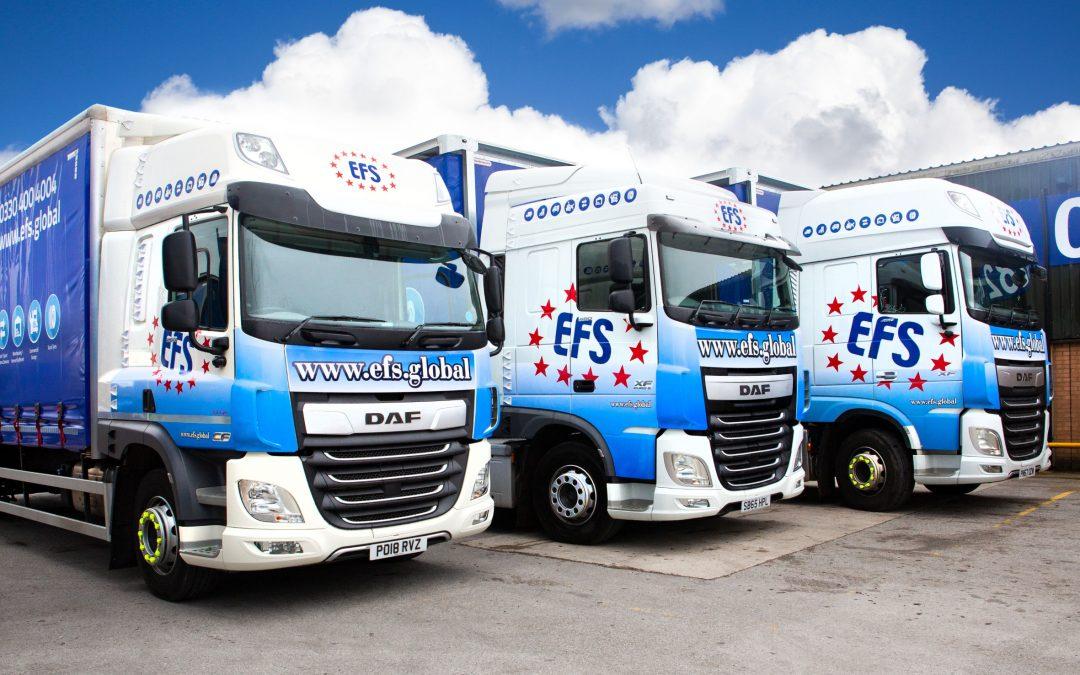 EFS Global acquires World Freight Terminal based AFI UK Ltd